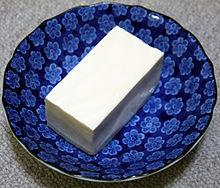 Zapiekanka z tofu