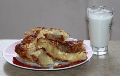 Banica – śniadanie prosto z Bułgarii