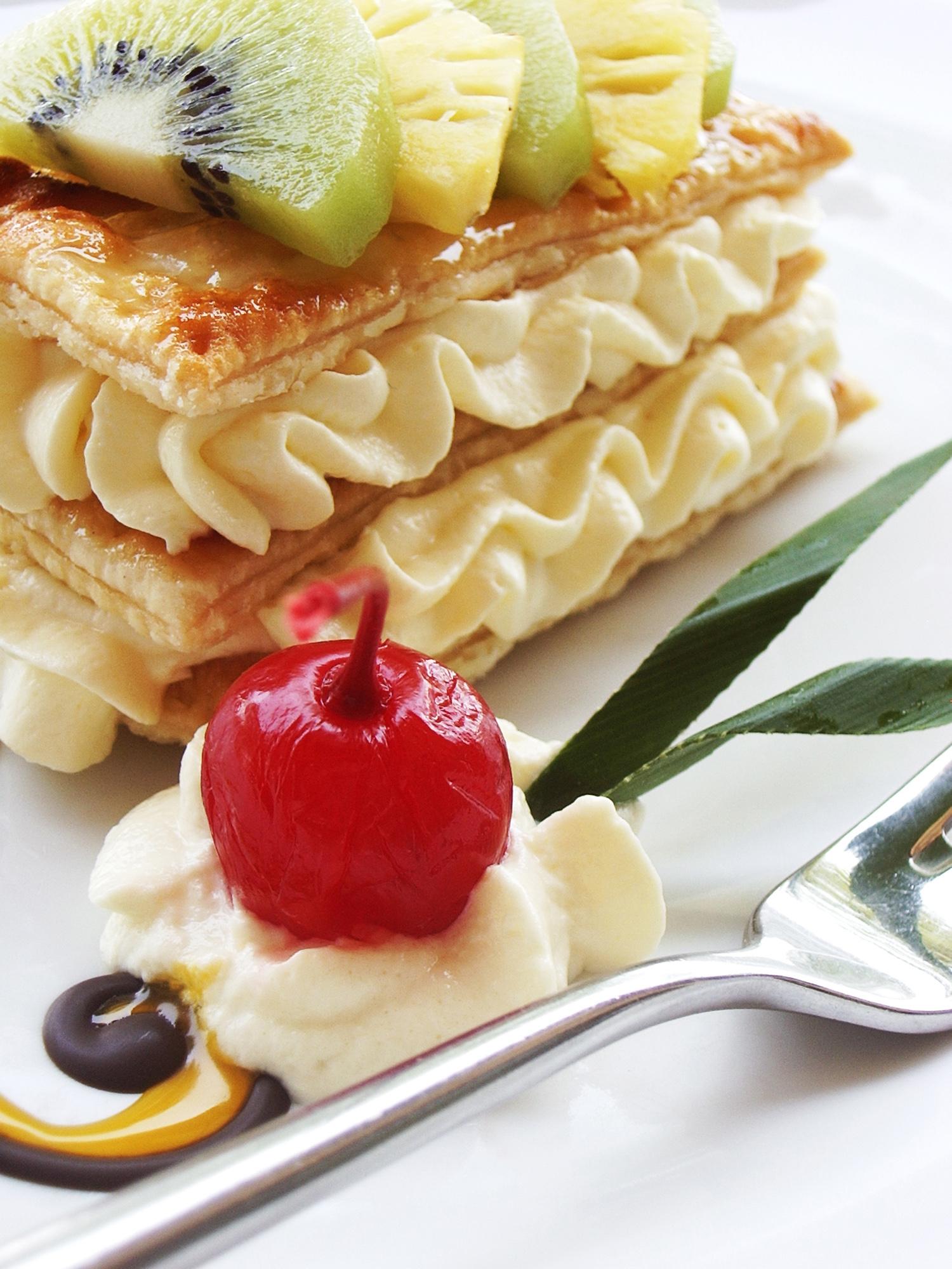 Słodkie lasagne – śniadanie dla księżniczek i wiecznych dzieci!