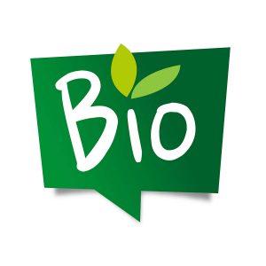 Bio / bulle verte