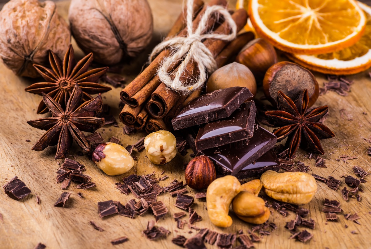 Gorzka czekolada – samo zdrowie