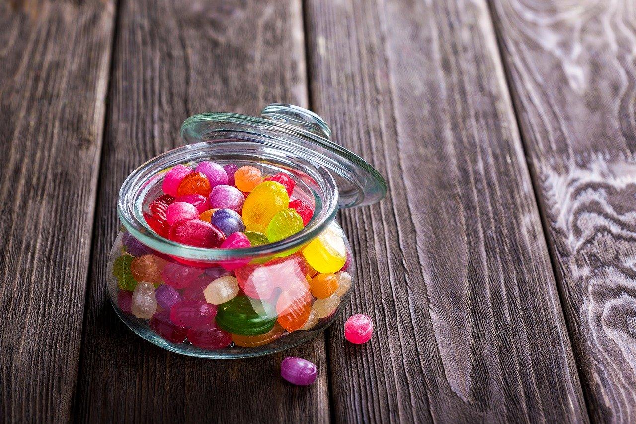 Jakie są ulubione słodycze Polaków?