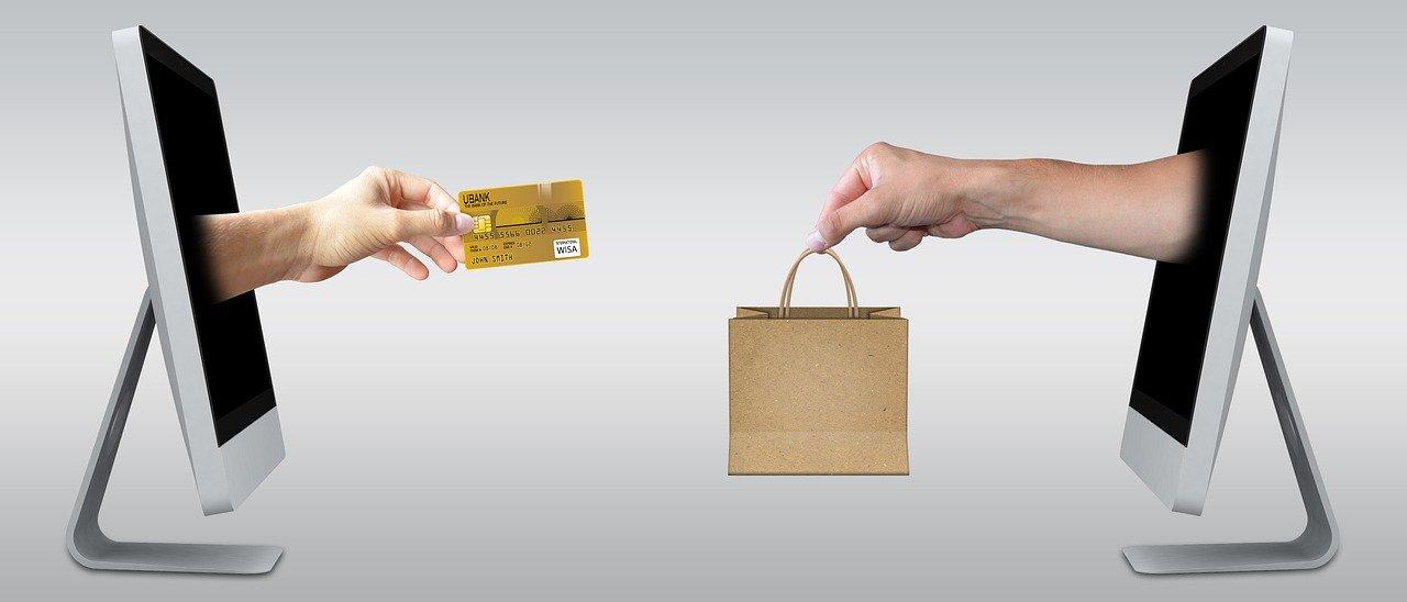 Zasady zakupów w sklepach spożywczych online