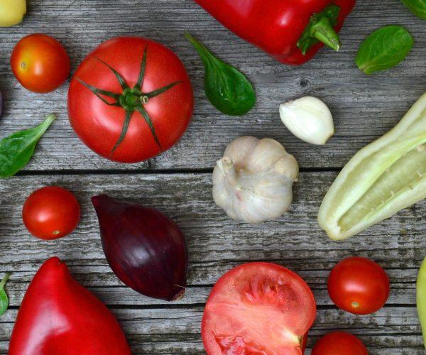 Które warzywa są najzdrowsze? Nie może ich zabraknąć w Twojej diecie.